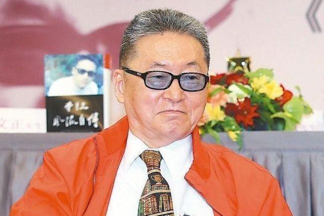 高齡82歲的作家李敖,今年二月驚傳罹患腦瘤,近日再傳他在治療過程中免疫力下降,釀成急性肺炎住院。圖/聯合報系資料照