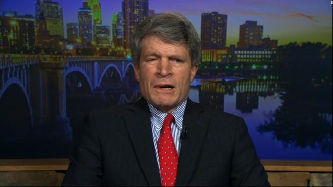 布希政府的律師潘特表示,若川普炒掉穆勒,副總統潘斯將很快成為總統。(網路圖片)