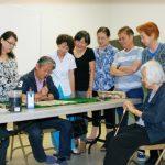 中華老人服務中心 提供各種活動