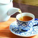 夏天清熱祛暑 喝綠茶最好