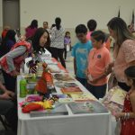 多元族裔文教博覽會 台灣文化導覽團參與