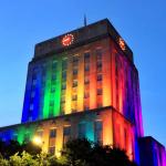 聲援LGBT團體 數十萬人上街