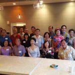 慶祝中國國慶 夏威夷27社團參與籌備會