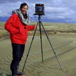 大格式相機 梁廣俊拍遍59國家公園