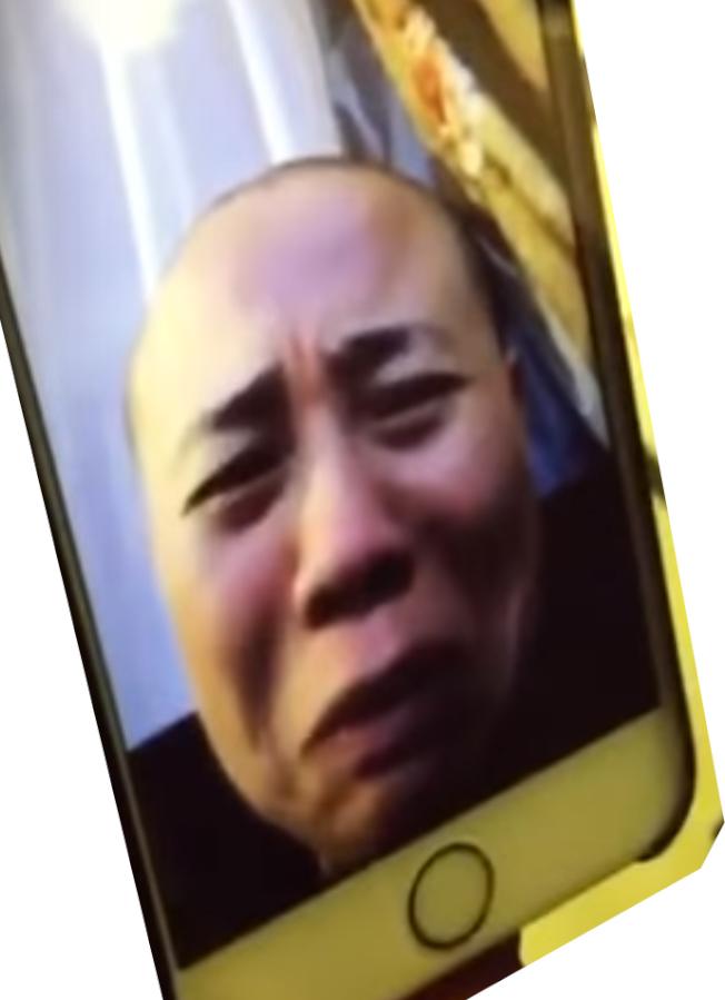 劉曉波已不能手術 不能放療 不能化療了
