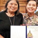 捍衛平權 亞裔平等組織獲表彰