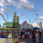 新州梅多蘭茲集市開鑼 首日吸引數萬人