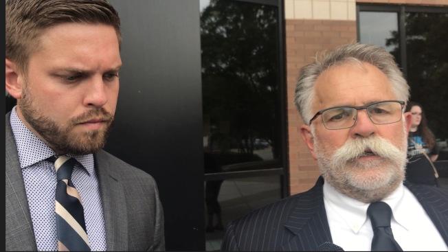 章案嫌犯律師身兼香檳副市長父子发表诡辩