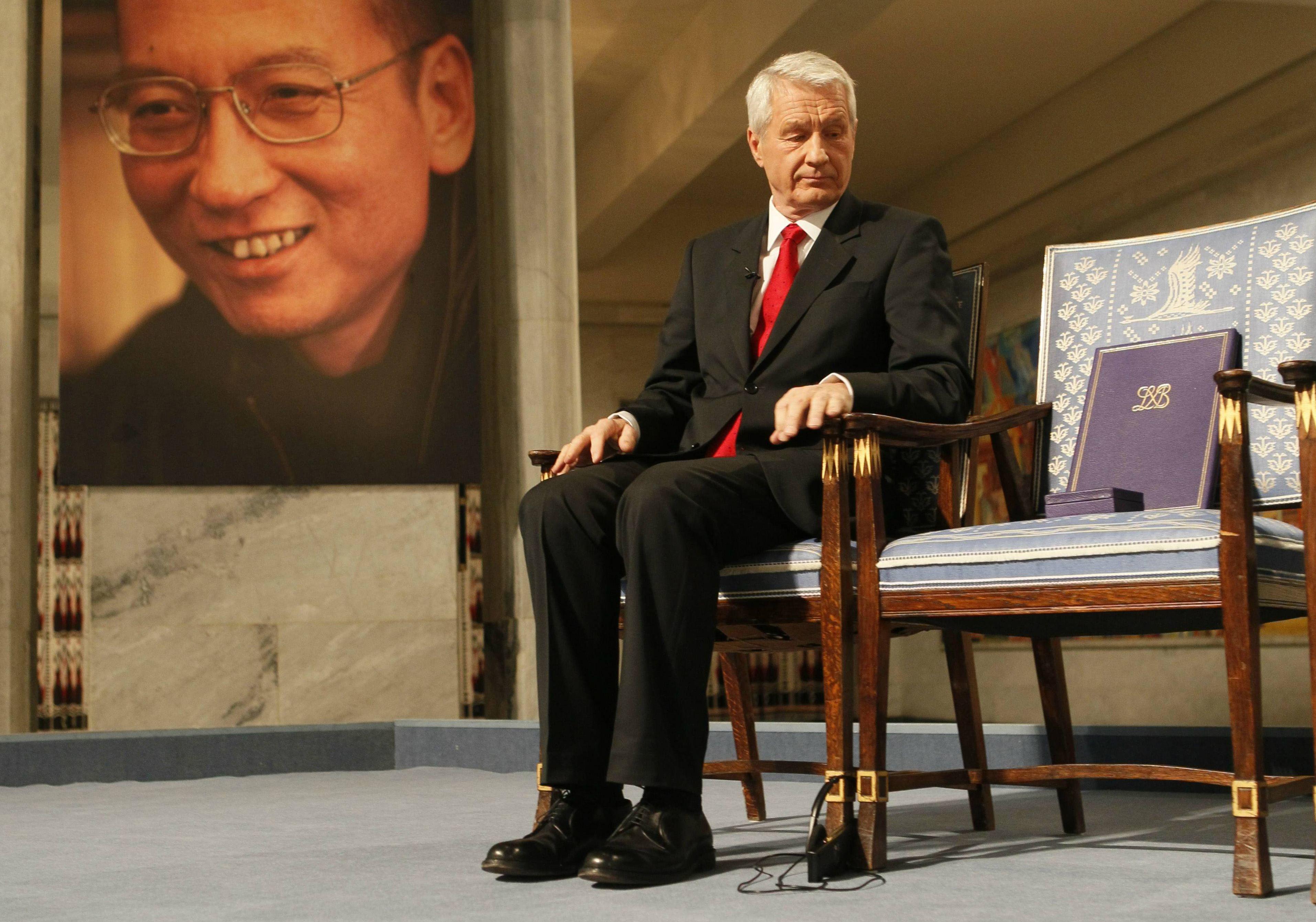 刘晓波失算:他的天真幼稚和预言落空