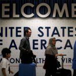 外國護照若不符美標準 禁入境