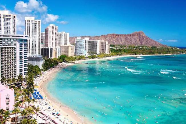 檀香山郵遞區號96821地區為全夏州房價最高地區。(Getty Images)