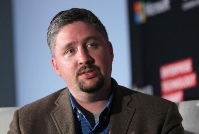 BetterWorks執行長杜根遭前員工控告他性騷擾和人身攻擊。(Getty Images)