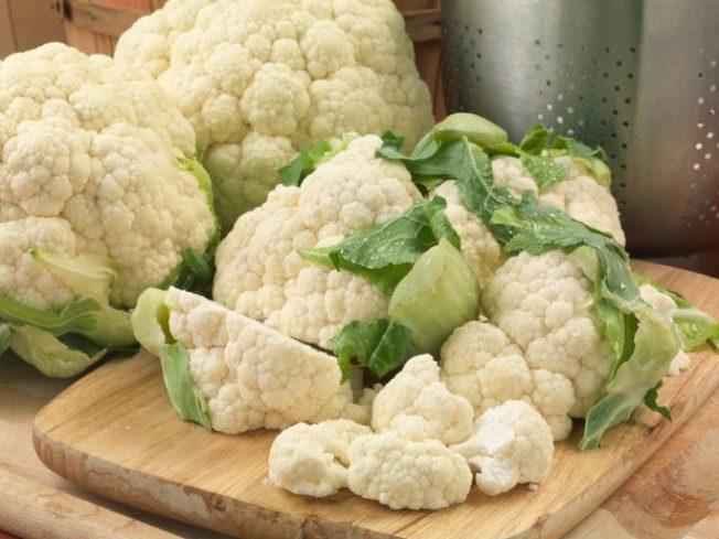 白花菜的吸引力,與流行低碳水化合物飲食有關。(Getty Images)