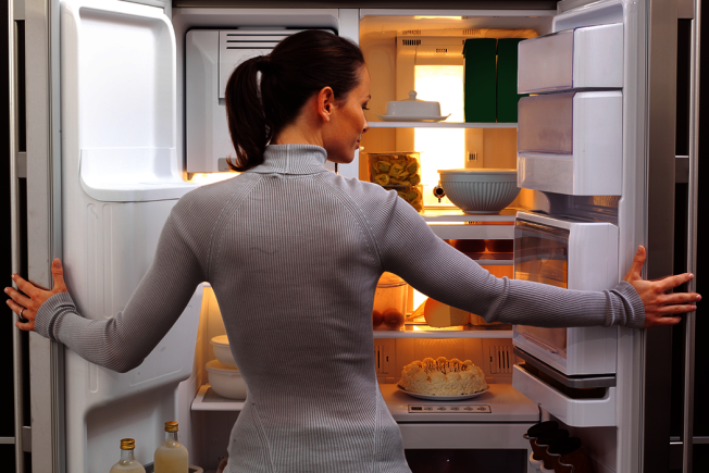 你的冰箱 決定了你是胖是瘦