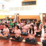 青少年佛學夏令營 學習彼此關懷