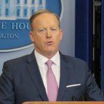 史派瑟請辭 批川普任命新白宮通訊主任「重大錯誤」
