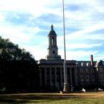 缺錢 新賓州立大學齊漲學費