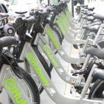 Hubway共享單車 推1元優惠案