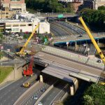 波城路橋修繕工程動工 交通將大受影響