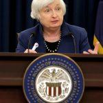 下一任Fed主席 普稱葉倫「絕對沒有出局」