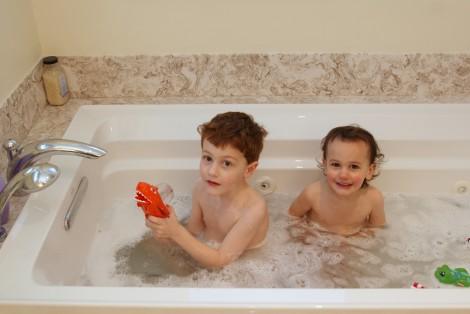 住家最容易發生意外的地方是浴室,旅館也一樣。(網路圖片)
