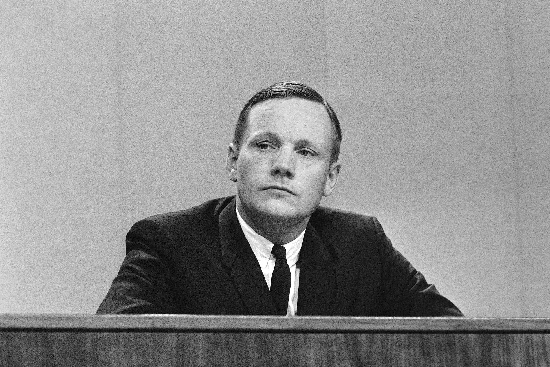 1969年7月20日:人類的第一次 美國的第一名