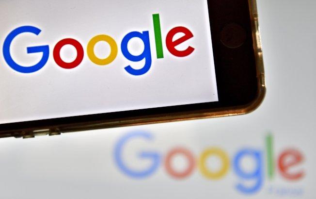 谷歌開除一名軟體工程師,引起員工言論自由程度的熱議。(路透)