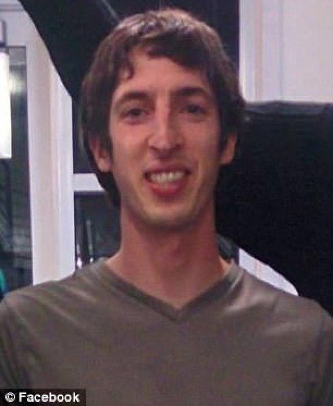 軟體工程師岱摩,因為大鳴大放過頭,被谷歌開除。(臉書)