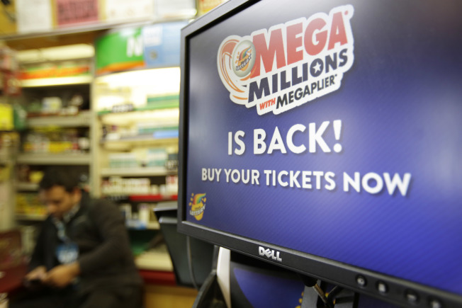 伊利諾州曾因預算未通過,被迫暫停銷售兆彩及勁球彩券,沒想到7月初才恢復銷售,一個月後億萬大獎就落到伊州。(美聯社)