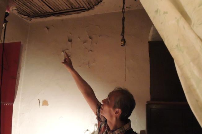 伊利沙白街90號租客曾狀告房東不履行修繕義務。(本報檔案照)