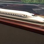 休士頓、達拉斯高鐵 簽協議
