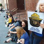 右翼團體要來金山 反川組織搶先抗議