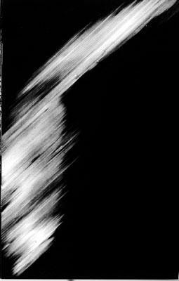 1959年8月7日美國衛星探索者6號拍到史上第一張地球照。圖/取自網路
