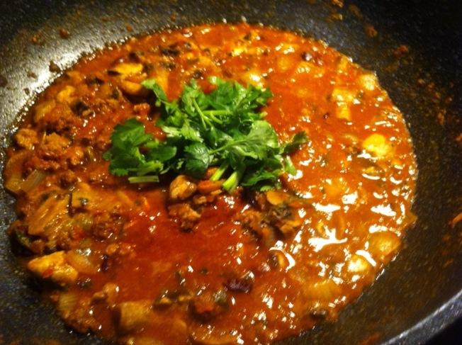 墨式辣味腰豆醬3