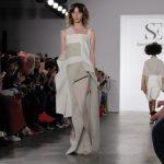 「垃圾」變時裝 Sechs Element登紐約時裝周