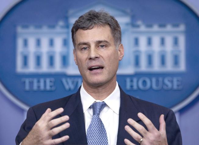 曾擔任白宮經濟顧問的普林斯頓大學經濟學家克魯格指出,美國失業的年輕人近半數「天天服用止痛藥」。(美聯社)
