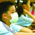 男童視力模糊… 只因吃了感冒藥