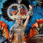 拉丁假期 2月去看巴西嘉年華
