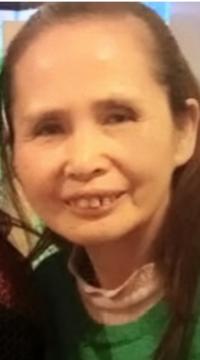 紐約市警方呼籲民眾協尋失聯華婦楊琳達。(警方提供)