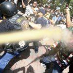 柏克萊76教師籲罷課 抵制言論自由周