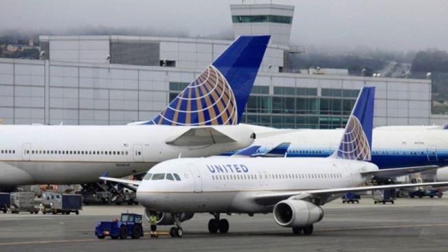 美聯航此前狀況頻出,此次再曝虐客醜聞。(美聯社)