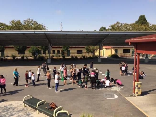 南灣最大的聖荷西聯合學區面臨學生人數遞減的危機。(圖:取材自聖荷西聯合學區臉書)