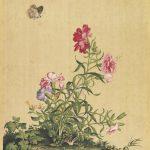 中國影視 朗世寧仿古畫 值得擁有