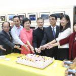 華人攝影學會 作品展慶雙十