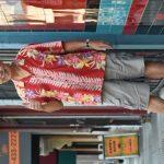 創辦華協…翁錫智為金山華埠奮戰40年