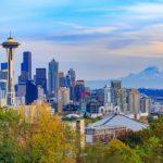 逃出灣區的人 大多去了西雅圖