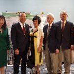 新澤移民創業表率 于有林獲獎