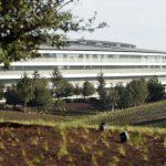 蘋果新總部 房地產稅每年2151萬