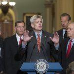 健保新法若過關 這些州聯邦補助將變少