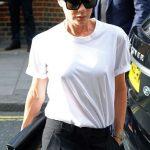 貝嫂的白T恤與「激凸」 其實幫大家上了一課?